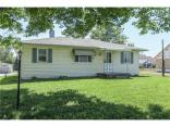1265 South Honey Creek Road, Greenwood, IN 46143