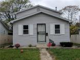 912 North Kealing Avenue<br />Indianapolis, IN 46201