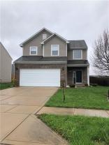 1265 Fiesta Drive, Franklin, IN 46131