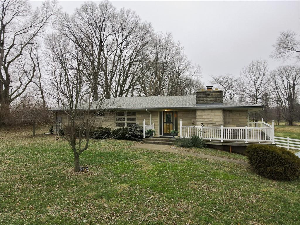 5722 W Olive Branch Road, Greenwood, IN 46143 image #0