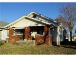 909 North Emerson Avenue, Indianapolis, IN 46219