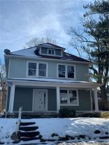 1605 Nowland Avenue, Indianapolis, IN 46201