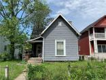 1824 Ruckle Street, Indianapolis, IN 46202
