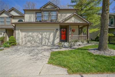 11494 E Hidden Bay, Indianapolis, IN 46236