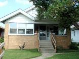 933 North Riley  Avenue, Indianapolis, IN 46201