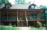 1350 South Wolfcreek Road, Columbus, IN 47201