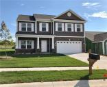2893 West Broderie Lane, Monrovia, IN 46157