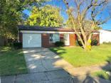 6714 East 43rd Place, Indianapolis, IN 46226