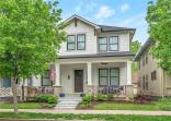 1843 North Talbott Street<br />Indianapolis, IN 46202