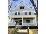 1915 North Delaware Street, Indianapolis, IN 46202
