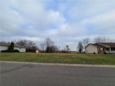 0 N Foxridge Court, Shelbyville, IN 46176