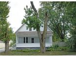 5 Lucas Street<br />Whitestown, IN 46075
