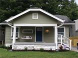 5137 Ralston Avenue, Indianapolis, IN 46205