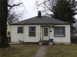 1710 North Linwood Avenue<br />Indianapolis, IN 46218