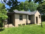 3247 Dr Andrew J Brown Avenue<br />Indianapolis, IN 46205