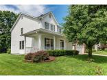 3468 Glen Abbe Court, Carmel, IN 46032