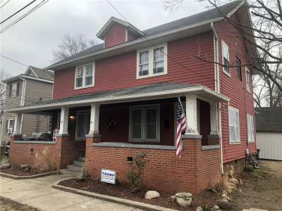 51 E Adams Street, Franklin, IN 46131