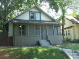 4115  Byram  Avenue, Indianapolis, IN 46208