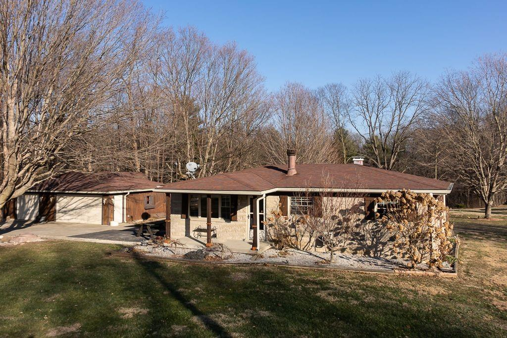 1147 S State Road 39, Danville, IN 46122 image #0