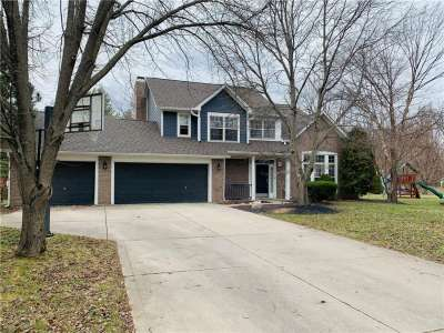 7752 S Pennyroyal Lane, Indianapolis, IN 46237