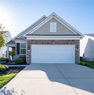 12838 W Gloria Drive, Fishers, IN 46037