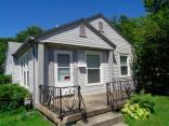 3702 Hillside Avenue<br />Indianapolis, IN 46218