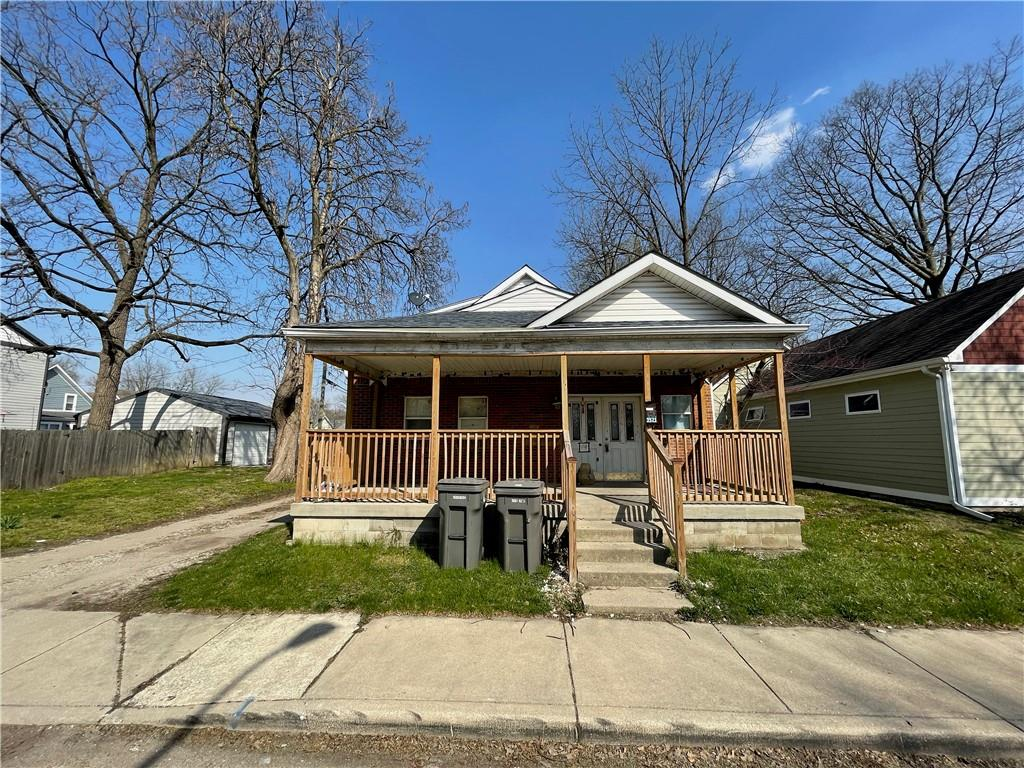 1421 S Laurel Street, Indianapolis, IN 46203 image #29
