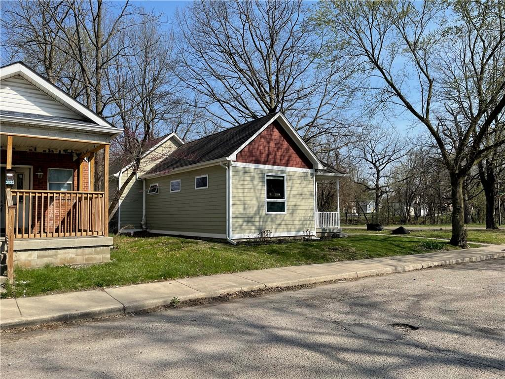 1421 S Laurel Street, Indianapolis, IN 46203 image #7