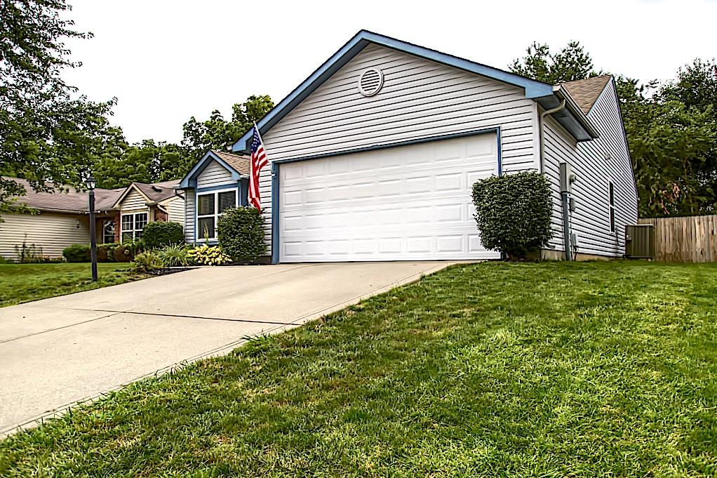 1327 N Blue Heron Lane, Greenwood, IN 46143 image #26