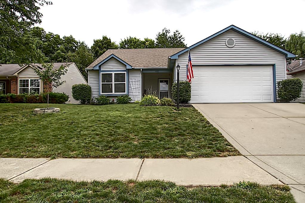 1327 N Blue Heron Lane, Greenwood, IN 46143 image #28