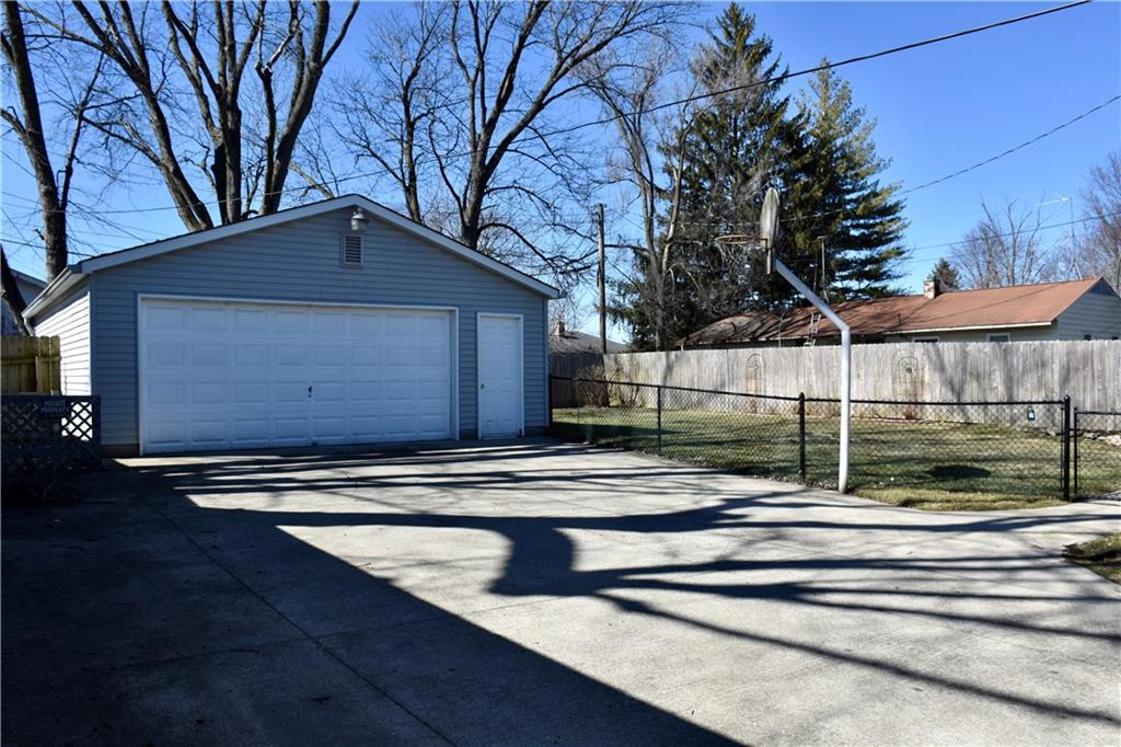 112 E Eikenberry Street, Greenfield, IN 46140 image #18