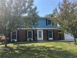 1005 Spring Valley Drive, Anderson, IN 46011
