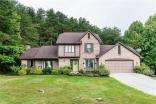 8469 South Peoga Road, Trafalgar, IN 46181