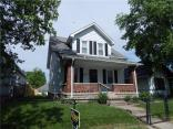 1508 North Kealing Avenue, Indianapolis, IN 46201