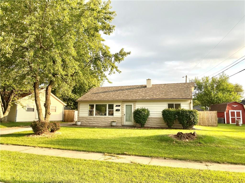 103 N Bentwood Drive, Greenwood, IN 46143 image #2