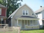 745 West 25th Street<br />Indianapolis, IN 46208
