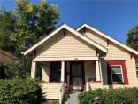 1032 North Belleview Place, Indianapolis, IN 46222