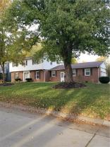 4055 N Riverside Drive, Columbus, IN 47203