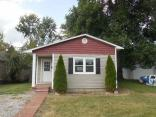 1117 East 2nd Street, Mount Vernon, IN 47620