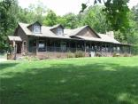 8540 North Ferry Road, Bloomfield, IN 47424
