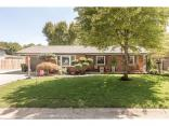 4701 West Riverbend Drive<br />Muncie, IN 47304