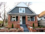 3746 North Capitol  Avenue, Indianapolis, IN 46208