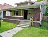 110 North Euclid Avenue, Indianapolis, IN 46201