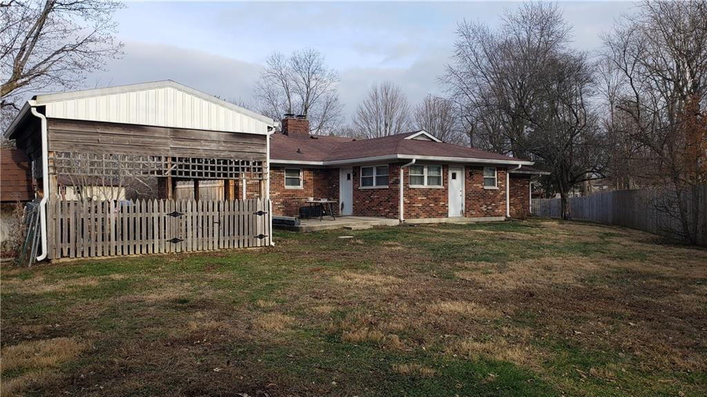 360 N Hope Court, Greenwood, IN 46142 image #21