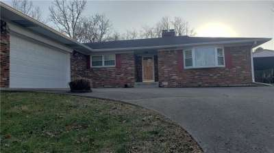 360 N Hope Court, Greenwood, IN 46142