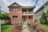 814 East 15th Street<br />Indianapolis, IN 46202