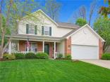 376 Woodland Trail Drive, Indianapolis, IN 46239