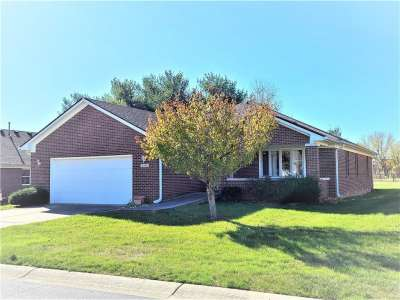 11760 N Civic Circle, Mooresville, IN 46158