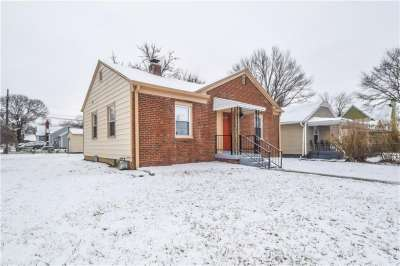 3565 N Chester Avenue, Indianapolis, IN 46218