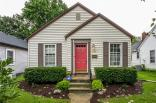 1555 East 52nd Street, Indianapolis, IN 46205